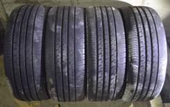 Dunlop Veuro VE 303. Летние, 2015 год, без износа, 4 шт