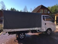 Hyundai Porter II. Продается грузовик Hyundai Porter 2, 2 500 куб. см., 1 000 кг.