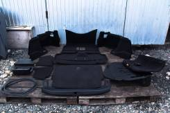 Обшивка багажника. Lexus: GS460, GS430, GS300, GS450h, GS30 / 35 / 43 / 460, GS350 Toyota GS300, GRS190, URS190, UZS190 Toyota GS30, GRS195, GRS191, G...