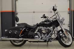 Harley-Davidson Road King Classic. 1 690 куб. см., исправен, птс, с пробегом