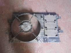 Диффузор. Mitsubishi Colt, Z25A