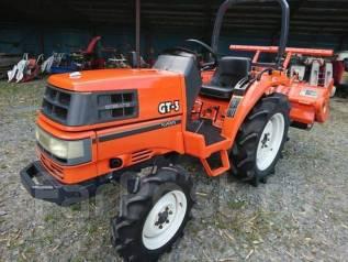 Kubota GT3. Продам Трактор , 1 500 куб. см.