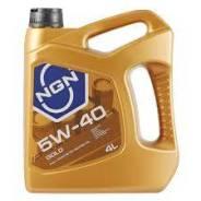 NGN. Вязкость 5w40, синтетическое