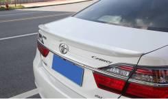 Накладка на спойлер. Toyota Camry, ASV50, AVV50, GSV50