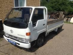 Toyota Dyna. Продам Toyota Toyoace 1996гв, 2 800 куб. см., 1 500 кг.