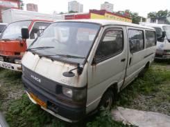 Toyota Hiace. механика, 4wd, 2.8 (95 л.с.), дизель