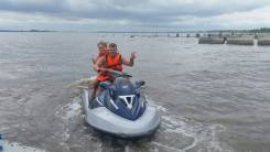 BRP Sea-Doo RXP. 186,00 л.с., Год: 2004 год