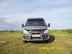 """ГАЗ Соболь. Продается """"Соболь"""", 2 900 куб. см., 3 000 кг."""