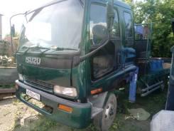 Isuzu Forward. Продаёться грузовик lsuzu Forward, 8 000куб. см.