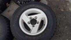 Suzuki. 5.5x15, 5x139.70, ET5