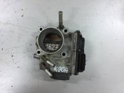 Заслонка дроссельная. Honda Accord Honda Accord Tourer Honda Stepwgn, DBA-RG1, DBA-RG2 Двигатель K20Z2