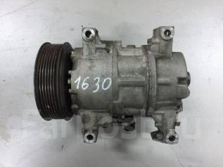 Компрессор кондиционера. Honda Stepwgn, RG1, RG2, RG3, RG4 Двигатели: K20A, K24A