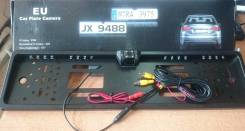 Камера заднего вида на рамке с подсветкой Palsecam NTSC в Находке