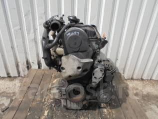 Двигатель в сборе. Seat Ibiza Volkswagen Lupo Volkswagen Polo Skoda Fabia Audi A2 Двигатель AMF