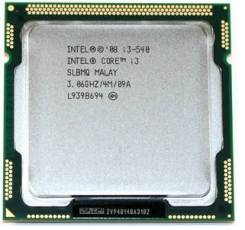 INTEL R CORE TM I3 CPU 540 DRIVER FOR WINDOWS