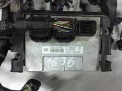 Блок управления двс. Honda Stepwgn, RG1, DBA-RG1, DBARG1 Двигатель K20A