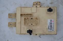 Блок предохранителей салона. Kia Sportage, KM Двигатель G4KD