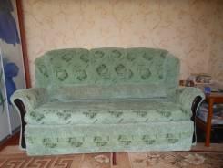 Продам мягкую мебель, диван