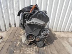 Двигатель в сборе. SEAT Ibiza Skoda Fabia