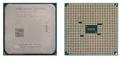 AMD Athlon II X4 760K