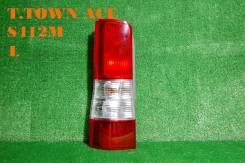 Стоп-сигнал. Toyota Lite Ace, S402M, S412M Toyota Town Ace, S402, S412M, S402M Toyota Town Ace / Lite Ace Двигатель 3SZVE