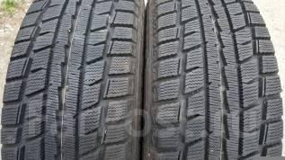 Dunlop Graspic DS2. Зимние, без шипов, без износа, 4 шт