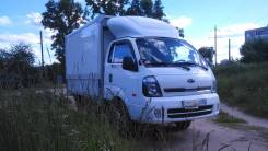 Kia Bongo III. Продам 2013 фургон, 2 500 куб. см., 1 500 кг.