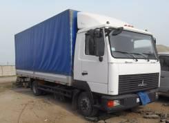 МАЗ 4371. Продается Маз 4371, 3 000 куб. см., 5 000 кг.