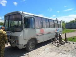 Малярно-кузовные работы Автобусов