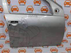 Дверь боковая. Renault Sandero, BS12, BS1Y, BS11