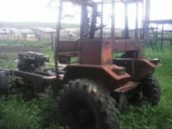 Самодельная модель. Продаётся самодельный трактор, 3 000 куб. см.