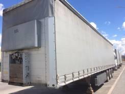 Schmitz Cargobull. Продается прицеп, 39 000 кг.