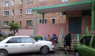 1-комнатная, проспект Народный 19. Третья рабочая, частное лицо, 21 кв.м.
