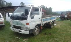 Toyota Dyna. Продается хороший грузовик тойота дюна, 4 100 куб. см., 2 000 кг.