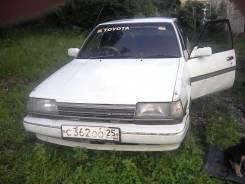 Toyota Corona. автомат, передний, 1.8 (92 л.с.), бензин