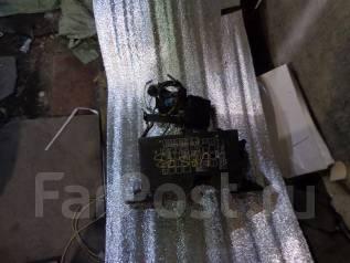 Блок предохранителей. Opel Monterey Isuzu Bighorn, UBS73GW Двигатель 4JX1