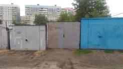 Гаражи металлические. улица Гамарника 39 кор. 3, р-н Новое Ленина, 16 кв.м., электричество