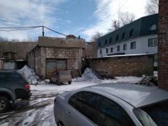 Боксы гаражные. бульвар Гагарина, 60Г, р-н мотовилихинский, 180 кв.м., электричество