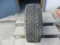 Bridgestone Winter Dueler DM-Z2. Зимние, без шипов, износ: 10%, 1 шт