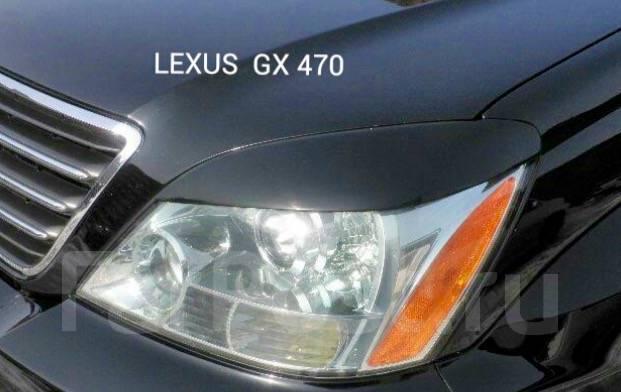 Накладка на фару. Lexus GX460 Lexus GX470 Двигатель 1URFE