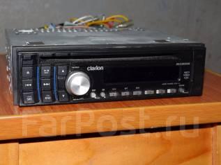 Clarion DXZ385USB