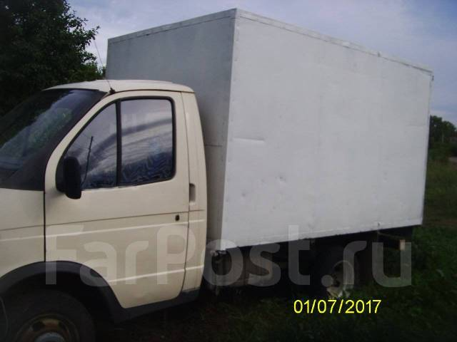 ГАЗ 33021. Продаю , 2 400 куб. см., 3 500 кг.