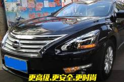 Фары (Тюнинг Комплект) Nissan Teana (L33) 2014-2016.