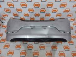 Накладка на бампер. Hyundai Solaris, RB
