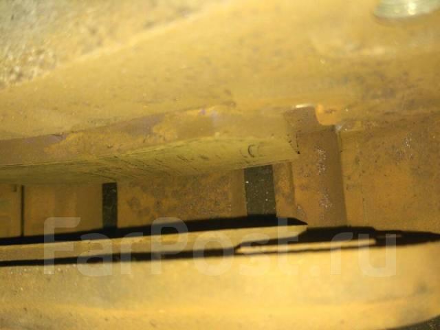 Суппорт тормозной. Subaru Forester, SG, SG5, SG6, SG69, SG9, SG9L