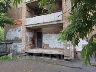 1-комнатная, проспект Народный 25. Третья рабочая, частное лицо, 26 кв.м.