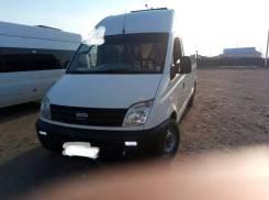 Maxus. Продается микроавтобус Максуз., 2 500 куб. см., 14 мест