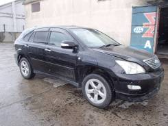 Toyota Harrier. автомат, 4wd, 3.0, бензин, б/п, нет птс