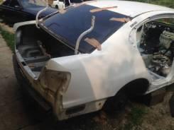 Задняя часть автомобиля. Toyota Aristo, JZS161