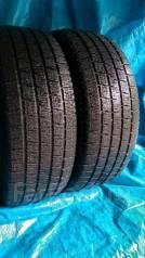 Pirelli Winter Ice Storm. Зимние, без шипов, 2008 год, износ: 30%, 2 шт